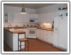 Click to enlarge - kitchen